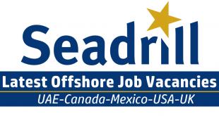 Seadrill Job Vacancies