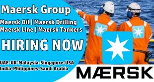 Job Vacancies Maersk Oil