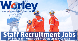 Worley Careers