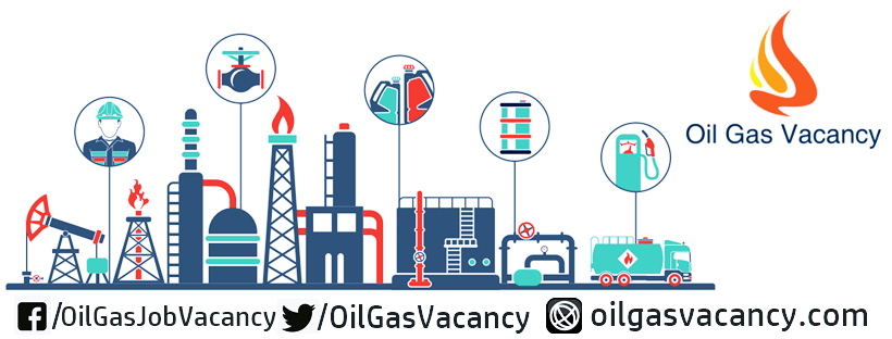 Oil Gas Vacancy