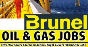 brunel job vacancy