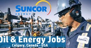 Suncor Energy Jobs