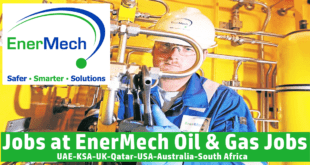 EnerMech Jobs
