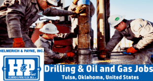 helmerich and payne drilling jobs