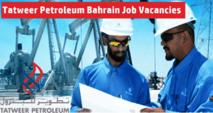 tatweer petroleum jobs