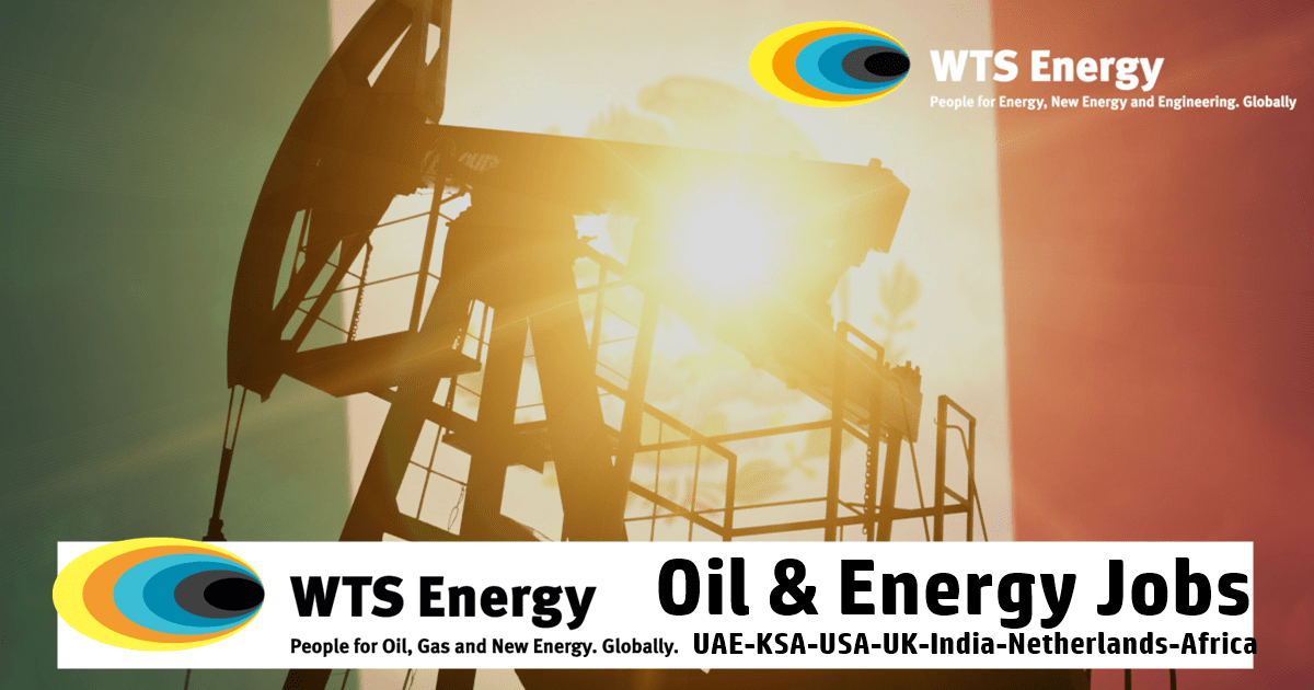 WTS Energy Oil and Gas Careers