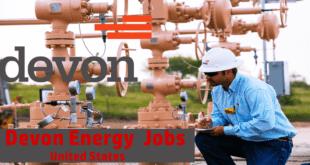 Devon Energy Corporation Jobs