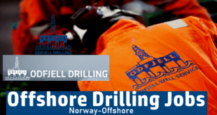 odfjell drilling jobs