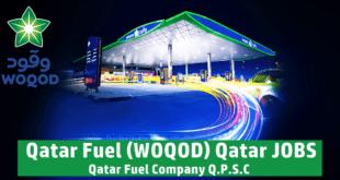 Qatar Fuel Jobs