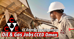 CC Energy Development Jobs