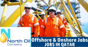 North Oil Onshore Job Vacancy