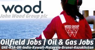 wood plc jobs