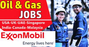 exxonmobil jobs
