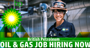 british petroleum jobs