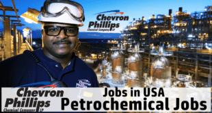 chevron phillips jobs