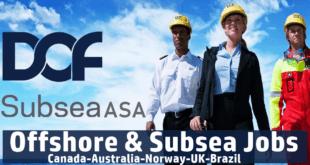 dof subsea jobs
