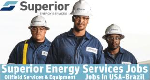 Superior Energy Services Jobs