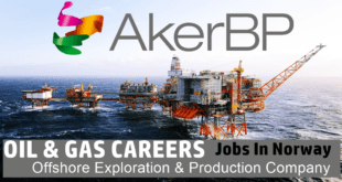 aker bp jobs