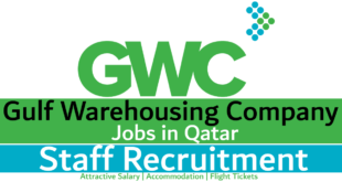 gulf warehousing company jobs