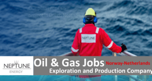 neptune energy jobs