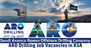 ARO Drilling Job Vacancies