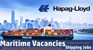 Hapag-Lloyd Careers
