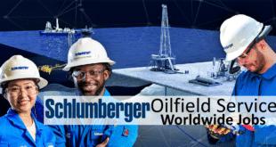 schlumberger job vacancy