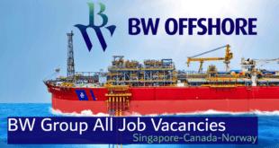 bw offshore job vacancies