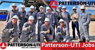 Patterson-UTI Jobs