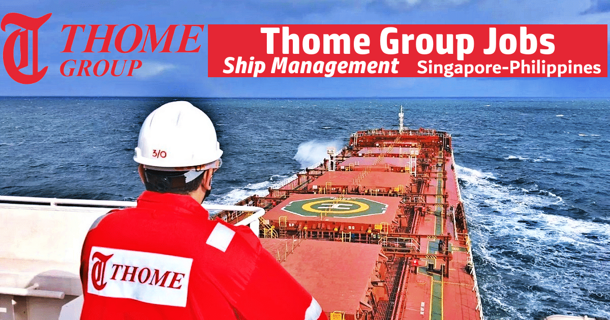Thome Group Jobs